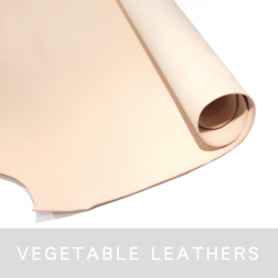 Vegetable Tanned Leathers (146)