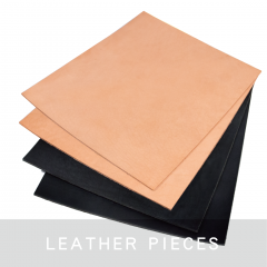 Leather Pieces