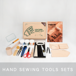 Hand sewing Tool Sets