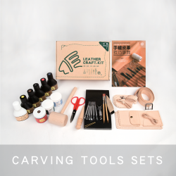Carving Tool Sets