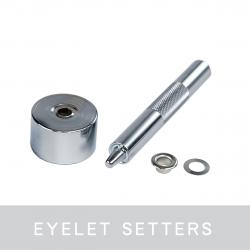 Eyelet Setters (10)