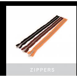 Zippers (9)