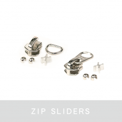 Zip Sliders