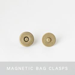 磁鐵釦 (24)