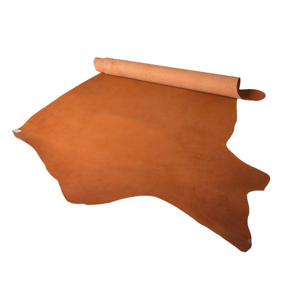 約特雕刻皮 深棕 SIDE 2.0/2.4+mm
