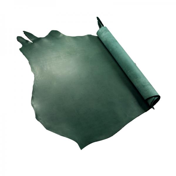 約特雕刻皮 綠 SIDE 2.0/2.4+mm