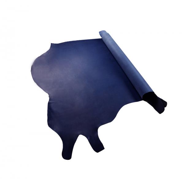 約特雕刻皮 深藍 SIDE 2.0/2.4+mm