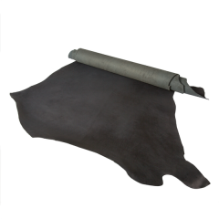 約特雕刻皮 黑 SIDE 2.0/2.4+mm