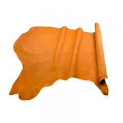 約特軟植鞣皮 棕色 2.0/2.5mm