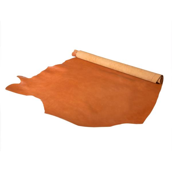 約特軟植鞣皮 深棕 2.0/2.5mm