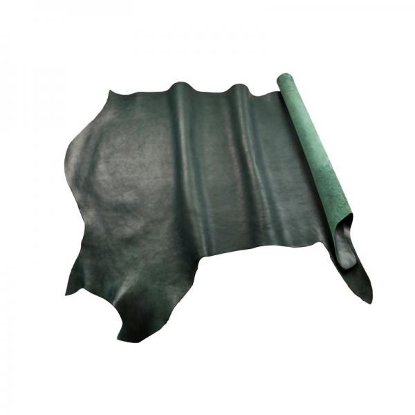 約特軟植鞣皮 綠色 2.0/2.5mm