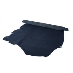約特軟植鞣皮 深藍 2.0/2.5mm
