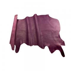 約特軟植鞣皮 紫色 2.0/2.5mm