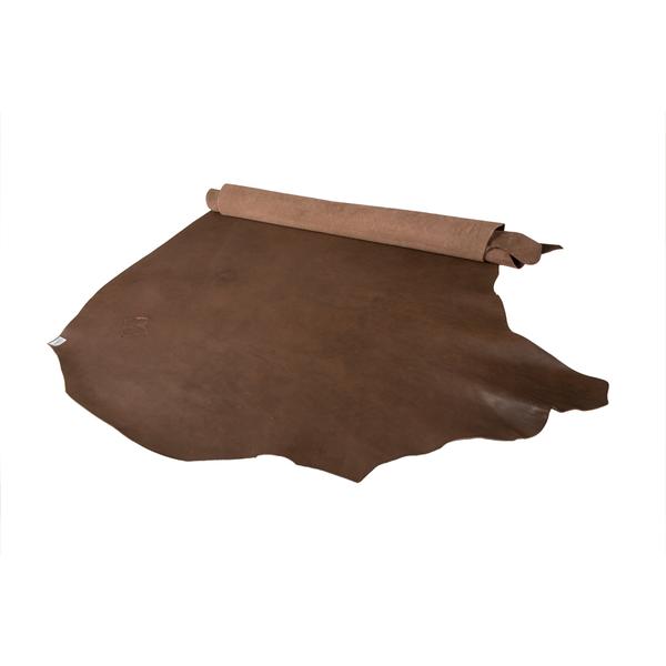 約特軟植鞣皮 咖啡 2.0/2.5mm