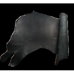 約魯牛雕刻皮  SIDE 3.5/4.0mm 黑色