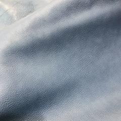 伊薩軟植鞣雕刻皮 深藍 SIDE 1.6/1.8mm
