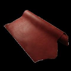 維多美洲方塊皮 紅木色 D/B 3.5/4.0mm