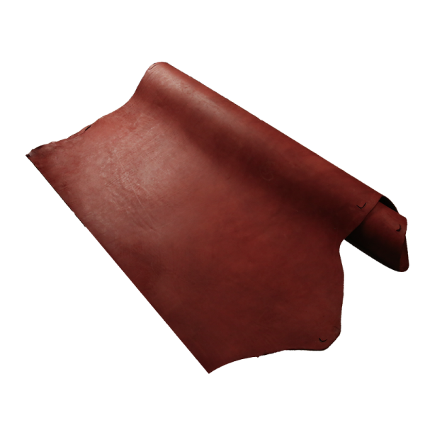 Victor Veg-Tanned Red D/B 3.5-4.0mm