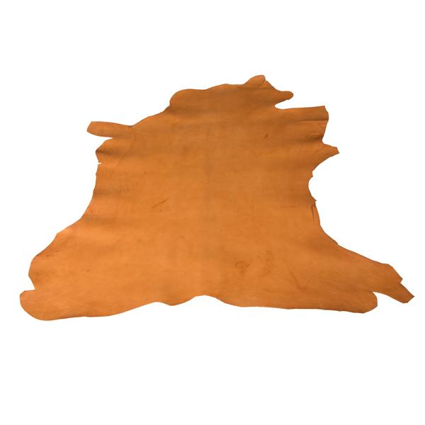 小胎牛皮 棕色 W/H 1.1/1.3mm