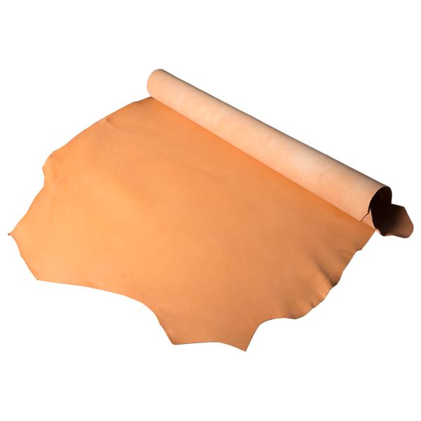 夫烈區雕刻皮 棕色 特級 SIDE 2.0/2.4mm