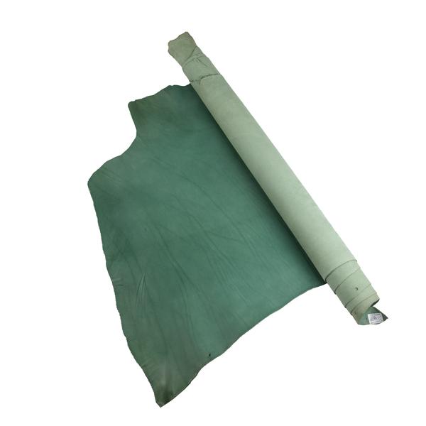 夫烈區雕刻皮 綠 特級 SIDE 2.0/2.4mm