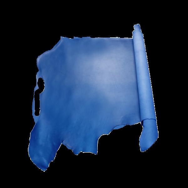 夫烈區雕刻皮 藍 特級 SIDE 2.0/2.4mm