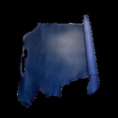 夫烈區雕刻皮 靛藍 特級 SIDE 2.0/2.4mm