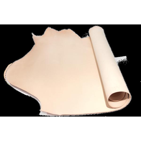 佛羅倫雕刻皮 本色 特級 SIDE 2.0/2.4mm