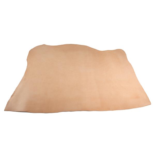 托斯卡雕刻頭皮 本色 特級 D/S 3.5/4.0.mm