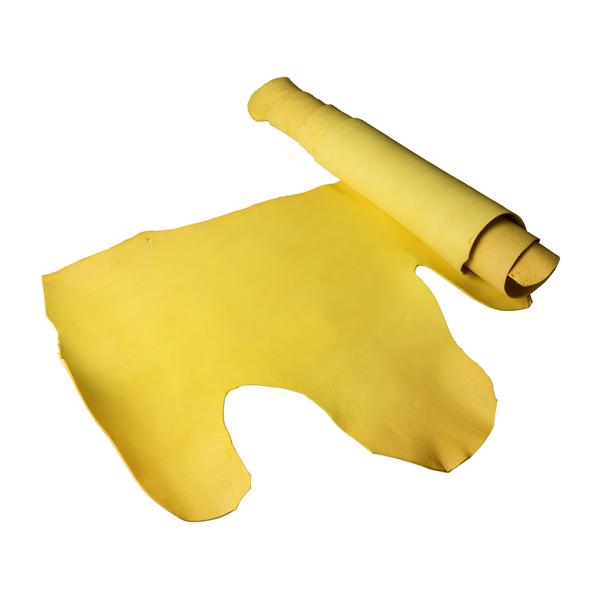 義大利布諾邊皮 黃色 BELLY 1.6/2.0+mm