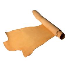 義大利布諾邊皮 黃棕 BELLY 1.6/2.0+mm