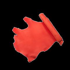 義大利布諾邊皮 紅色 BELLY 1.6/2.0+mm
