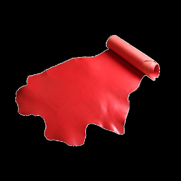 義大利布諾邊皮 辣椒紅 BELLY 1.6/2.0+mm