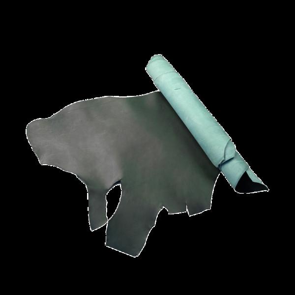 義大利布諾邊皮 墨綠色 BELLY 1.6/2.0+mm