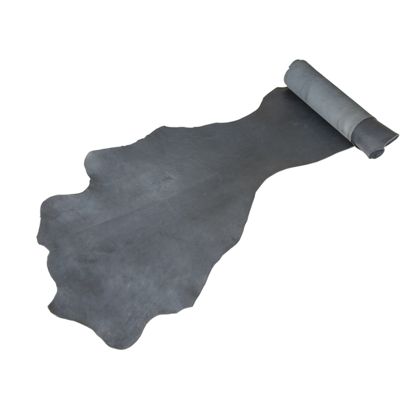 義大利布諾邊皮 黑色 BELLY 1.6/2.0+mm