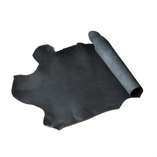 義大利布諾軟邊皮 黑色 BELLY 1.6/2.0+mm