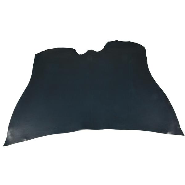 米羅皇家雙面帶皮 藍 D/B 3.5/4.0mm