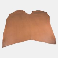 Milos Veg-Tanned Brown D/B 3.5-3.8mm