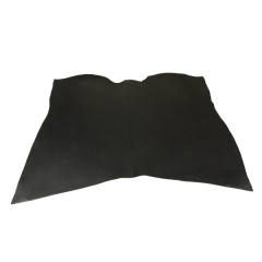 Milos Veg-Tanned Black D/B 3.5-3.8mm