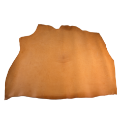 托斯納雕刻頭皮 自然棕 D/S 2.3/2.5mm
