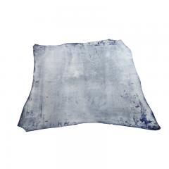 英國經典馬鞍皮 青瓷藍 D/S 3.0/3.6mm