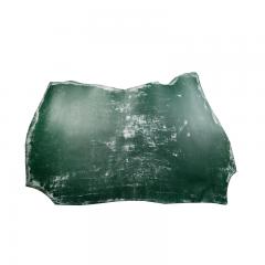 英國刷蠟馬鞍皮 森林綠 D/S 3.0/3.6mm