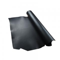 米拉植鞣雙面四方頭皮 黑D/S 2.5/3.0mm