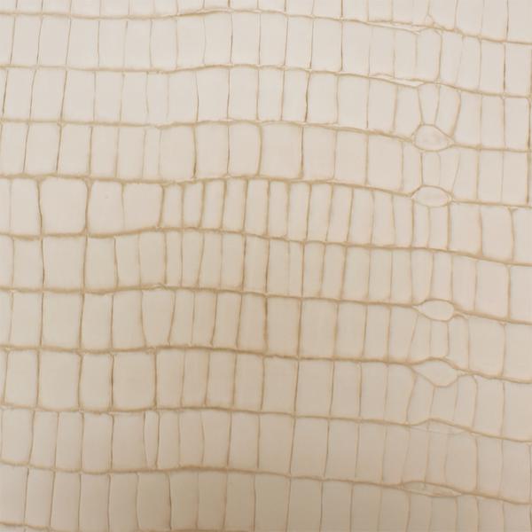 法蘭斯牛皮 大鱷魚紋 SIDE 2.0/2.2.mm