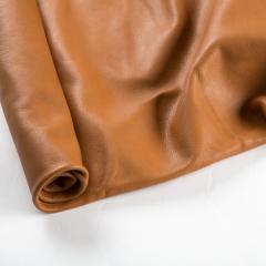 義大利拿帕軟牛皮 全裁 棕色 1.2/1.4mm