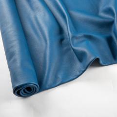 義大利拿帕軟牛皮 全裁 藍色 1.2/1.4mm