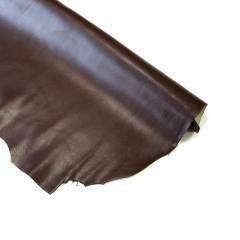 義大利羊皮 馬卡龍 咖啡色 0.7/0.9mm