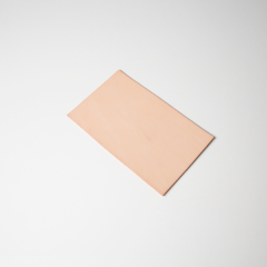 South American Leather piece Grade-B  (2.4-2.8mm)