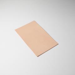 歐洲植鞣革裁片 本色 C級15*25cm 不折扣