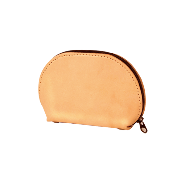 Snap Shell Pouch (12.5X8cm)